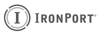 Cisco Ironport Logo