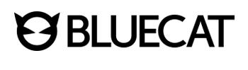 Bluecat Networks Logo